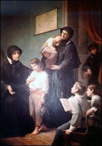 Sisters of Charity of Cincinnati / Founders
