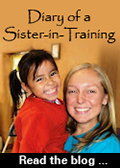 Novice Tracy Kemme shares her spiritual and vocational journey to becoming a Sister of Charity of Cincinnati.