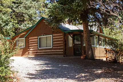 Memories from the Cascade Cabins   Sisters of Charity
