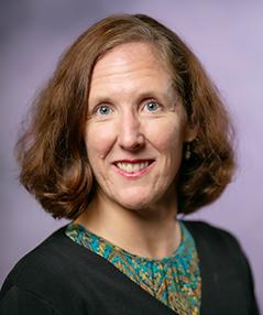 Carmen Ferguson, Regional Representative