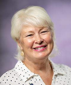 Debbie Garland, Regional Representative
