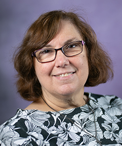 Mary Hirsch, Regional Representative