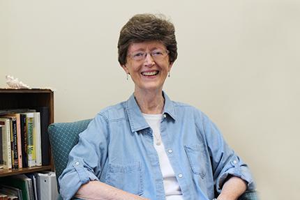 S. Patmarie Bernard