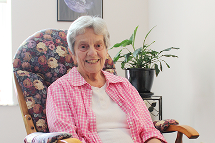 S. Carol Brenner