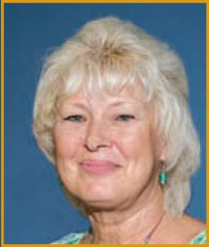 Debbie Garland