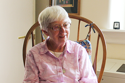 S. Maureen Heverin