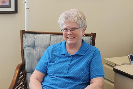 S. Mary Ellen Murphy