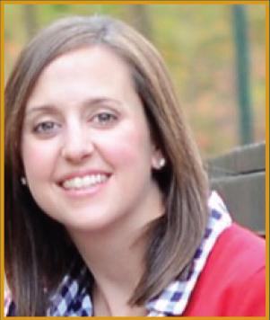 Carla Rush