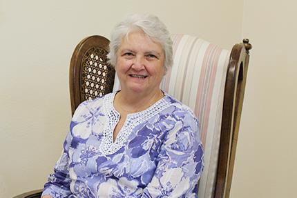 S. Donna Steffen