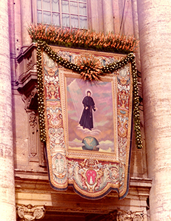 Reflection for the Canonization of Elizabeth Seton