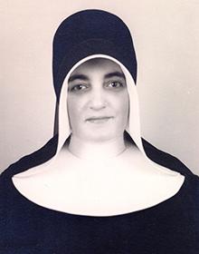 S. Marie Agnese Bonanno