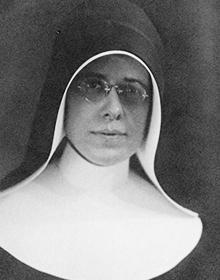 S. Bernard Louise Carroll