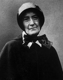 S. Mary Agnes McCann