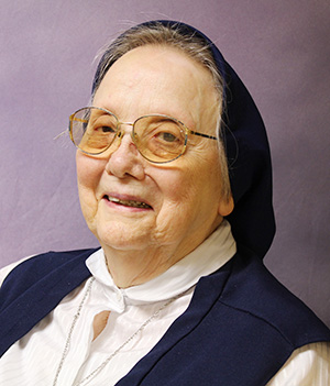 S. Mary Paula Renne