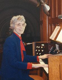 S. Mary Agnes Saffer