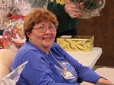 Judy Sauerbrey