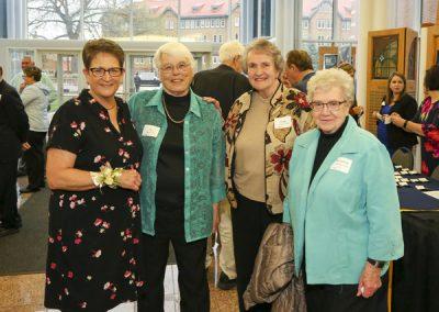 Clarke University Celebrates S. Joanne