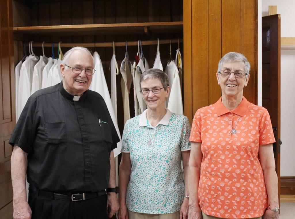 Fr Dennis Dettenwanger