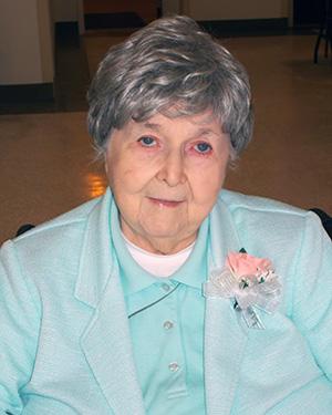 S. Mary Helen McKenna