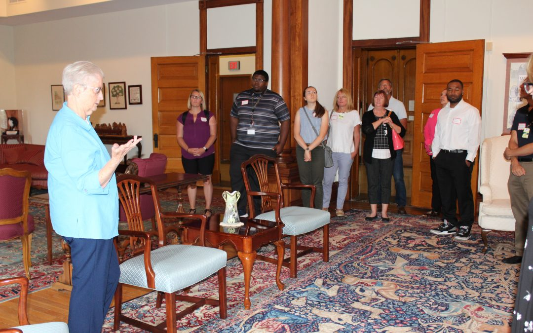 SC Heritage Program Offers Tours