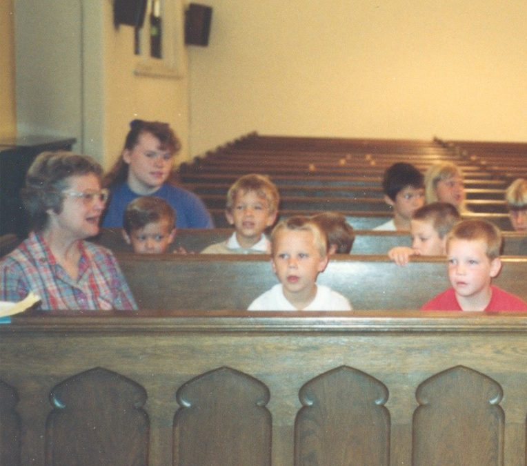 Vacation Bible School in St. Bernard Celebrates 30 Years