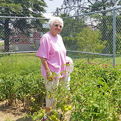 Vocation in Avocation: Gardening