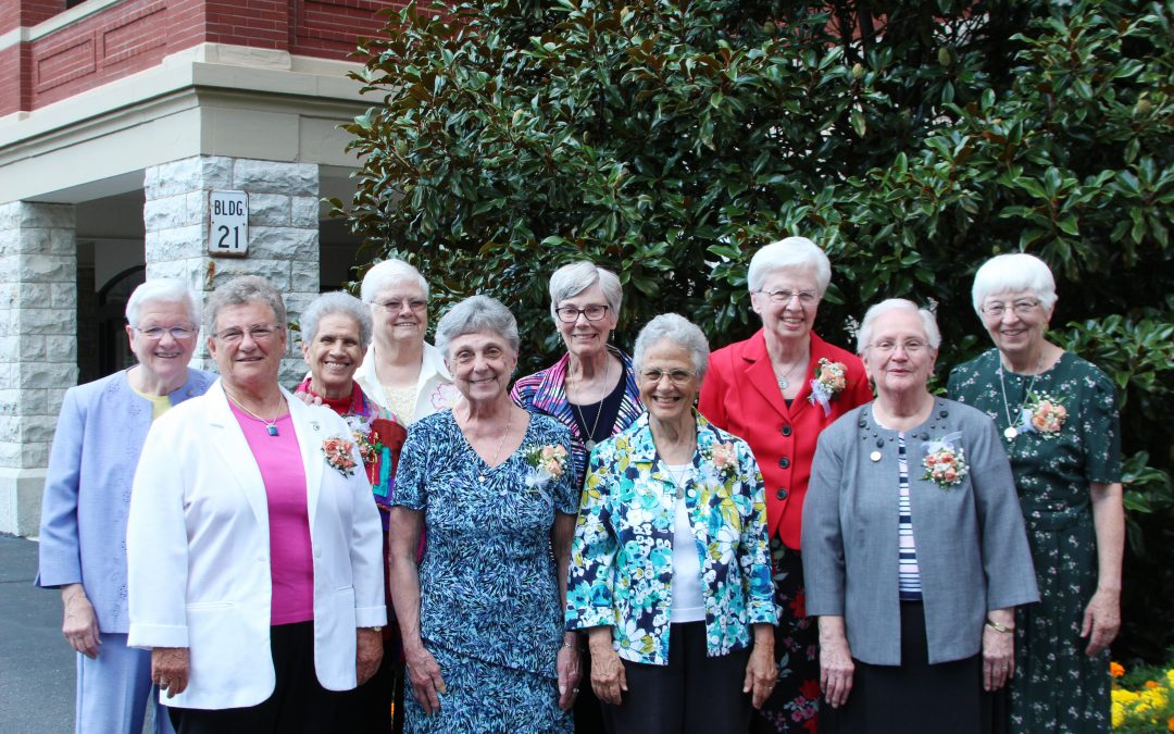 Community Celebrates Jubilees