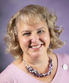 Chanin Wilson, Associate Director