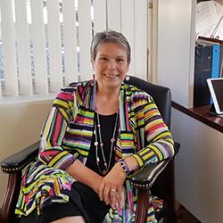 Meet Our New Associates: Patsy Schwaiger