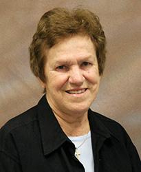 S. Marie Josetta Wethington