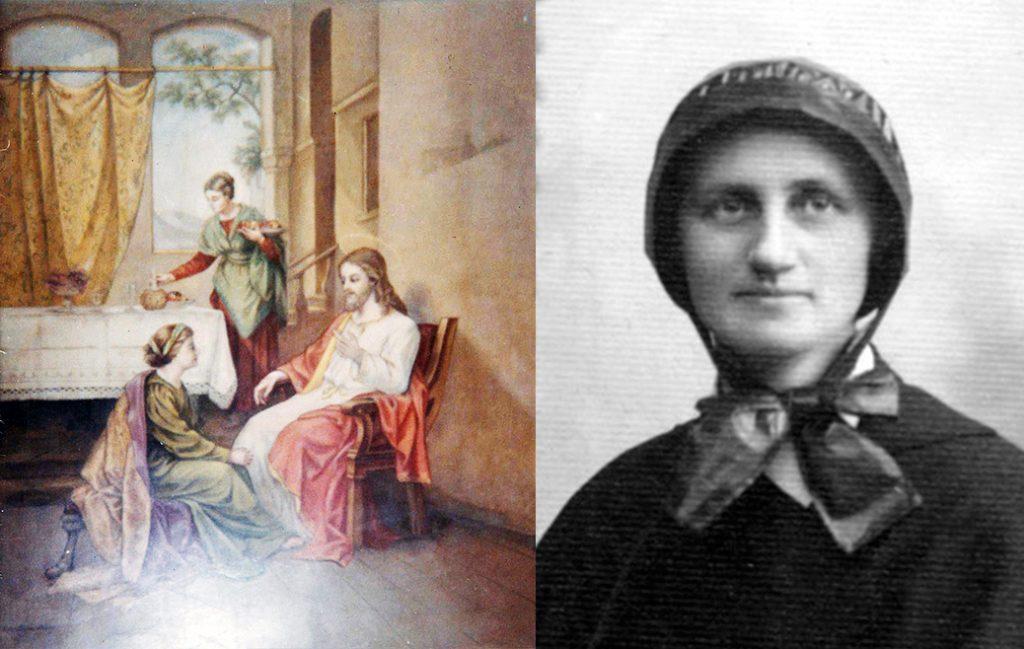 S. Octavia Lefevre