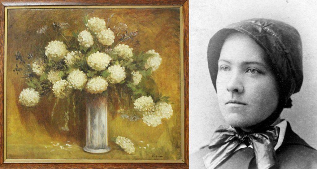 S. Ann Xavier Magevney