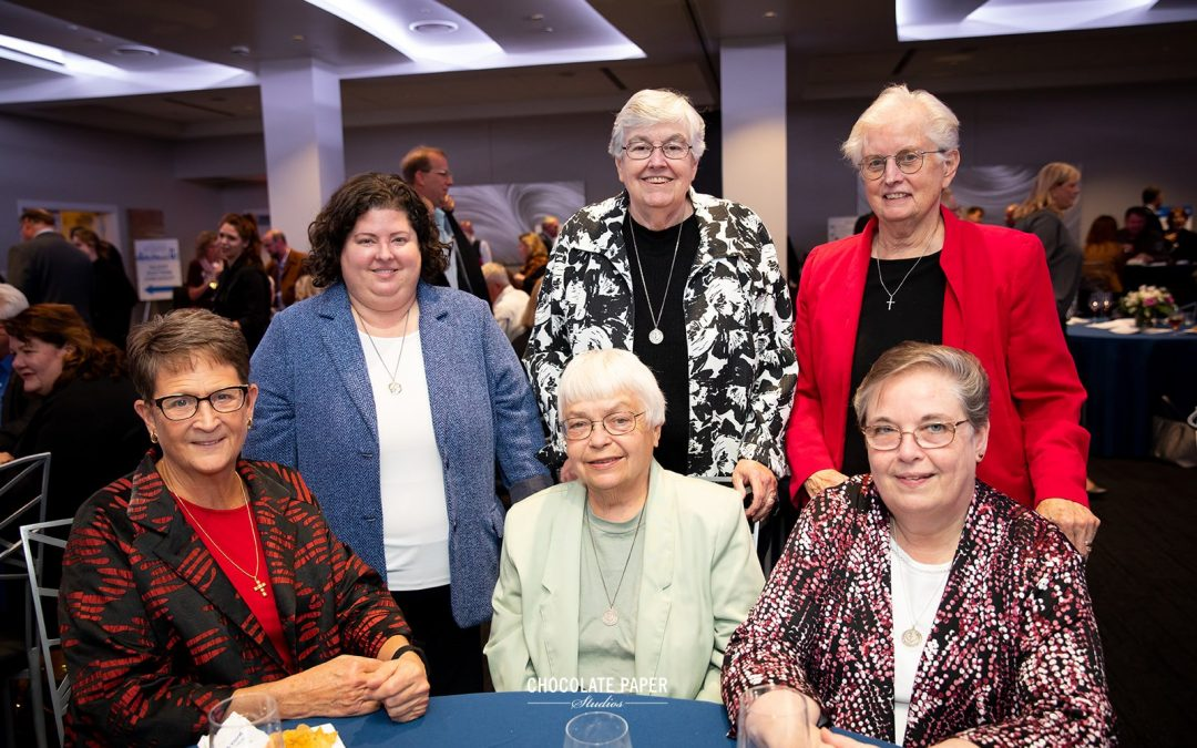 St. Joseph Orphanage Honors Sisters of Charity