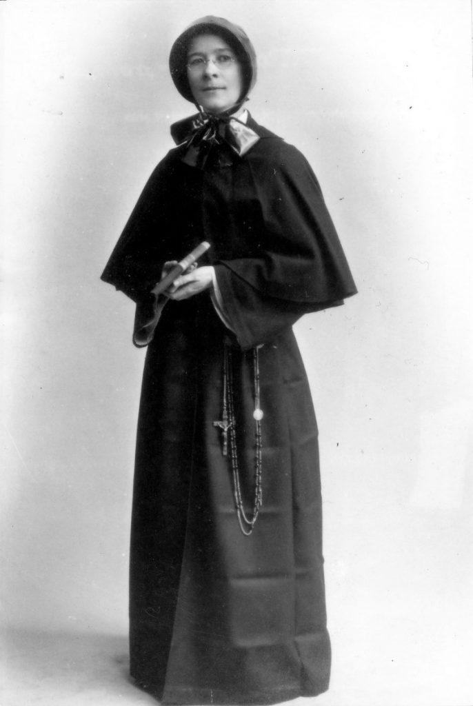 Leonita Mulhall