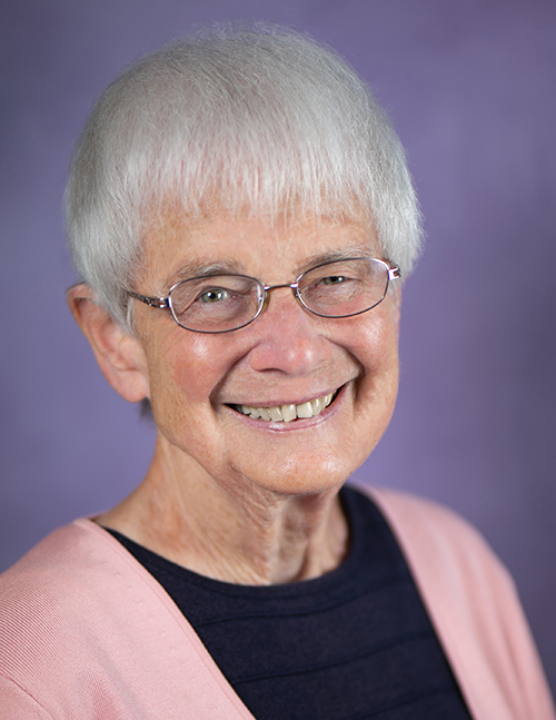 S. Catherine Cahur