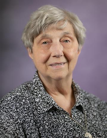 S. Cheryl Ann Grenier