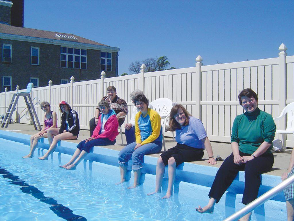 MH Pool