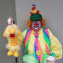 The Last Laugh: S. Pat Newhouse Retires Her Clown Ministry