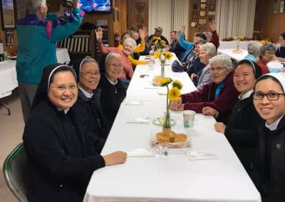 Nuns Build 2019 3