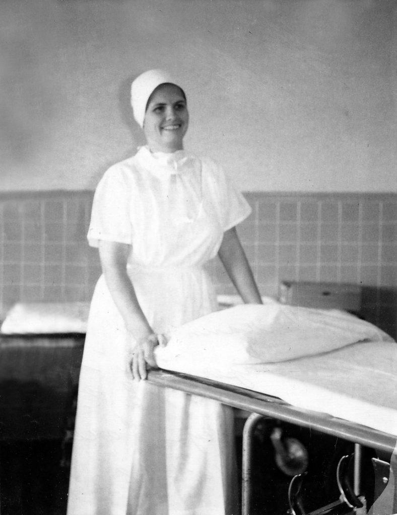 S. Clarann Weinert Hospital