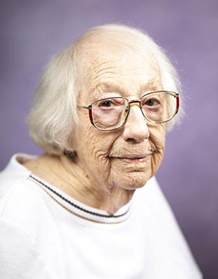 S. Helen Margaret Cullen
