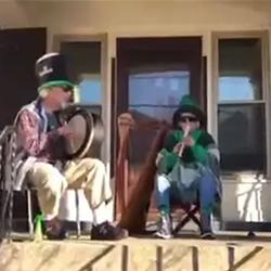 Bringing Joy through Music