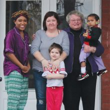 Bethany House Services: One Step Closer to Home