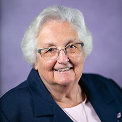 S. Catherine Kirby