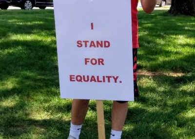 Stand for Justice 9