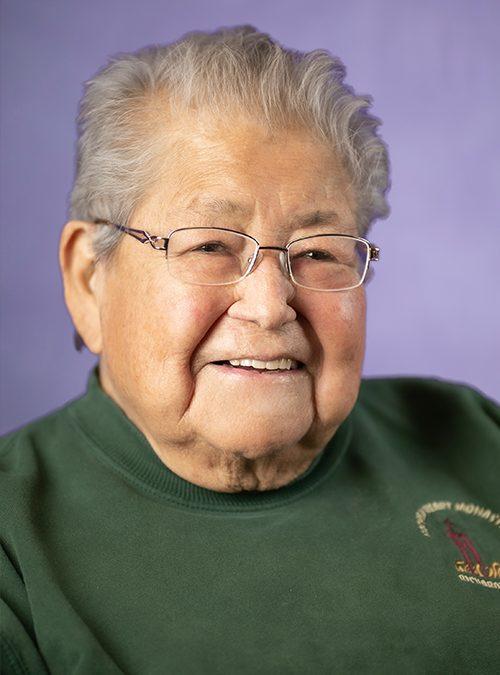 Associate Blasa Rivera