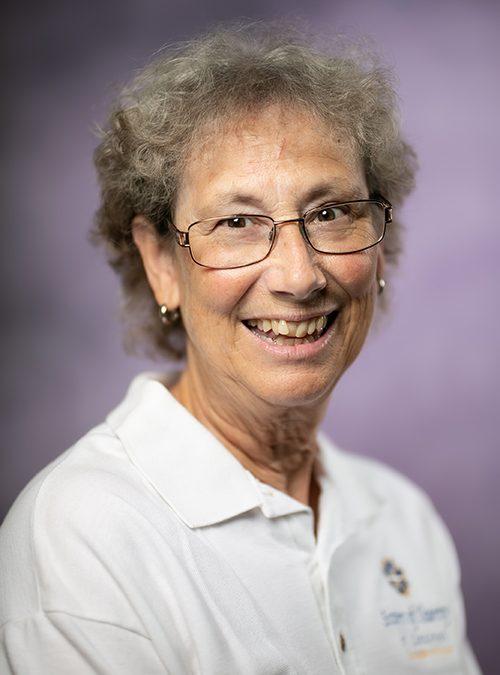 Associate Rita Wesseling