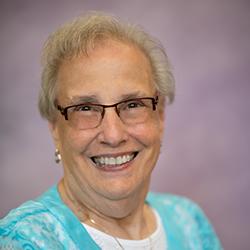 Celebrating Our Jubilarians – Sister Barbara Davis