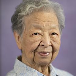 Celebrating Our Jubilarians – Sister Josetta Chu