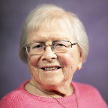 S. Bernadette Marie Shumate